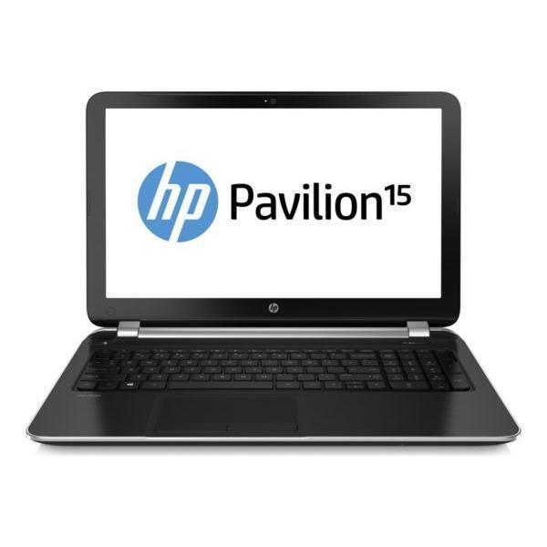 "Hp 15-n276nf 15,6"" Intel Core i7 1,8 GHz  - HDD 750 Go - RAM 8 Go"