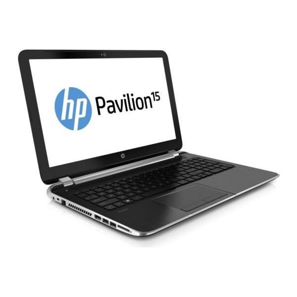 Hp 15-n276nf - Intel Core i7 1,8 GHz - HDD 750 Go - RAM 8 Go Go - AZERTY