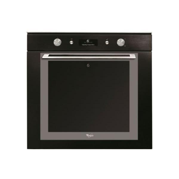 Four multifonction pyrolyse WHIRLPOOL AKZM7630NB 73 litres