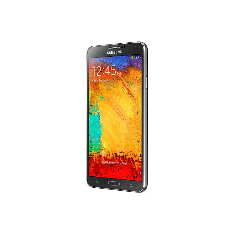 Galaxy Note 3 32GB N9005 - Schwarz - Ohne Vertrag