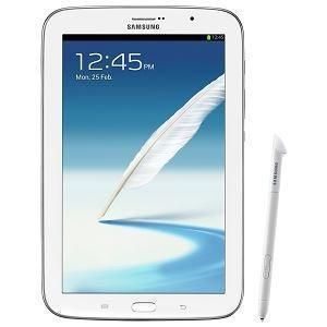 "Samsung Galaxy Note - 8.9"" 16 Go - Wifi - Blanc"