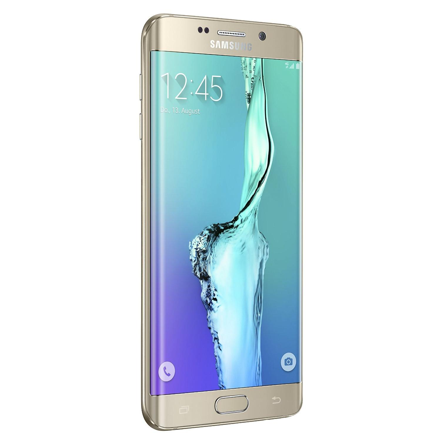 Galaxy S6 Edge Plus 32 GB - Oro - libre