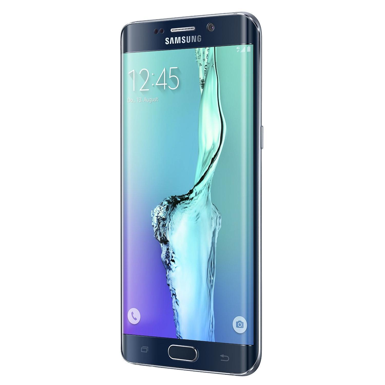 Galaxy S6 Edge Plus 32 Go - Noir - Débloqué