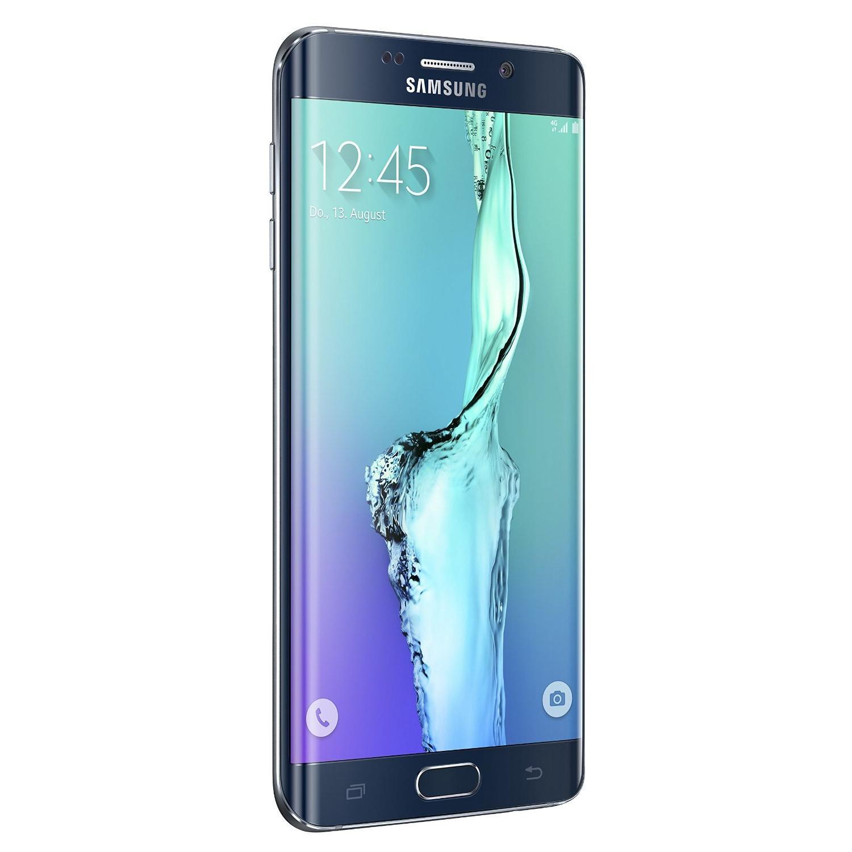 Samsung Galaxy S6 Edge Plus 32 Go G928 4G - Noir - Débloqué