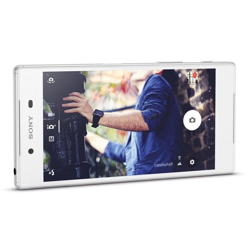 Xperia Z5 32GB - Weiß - Ohne Vertrag