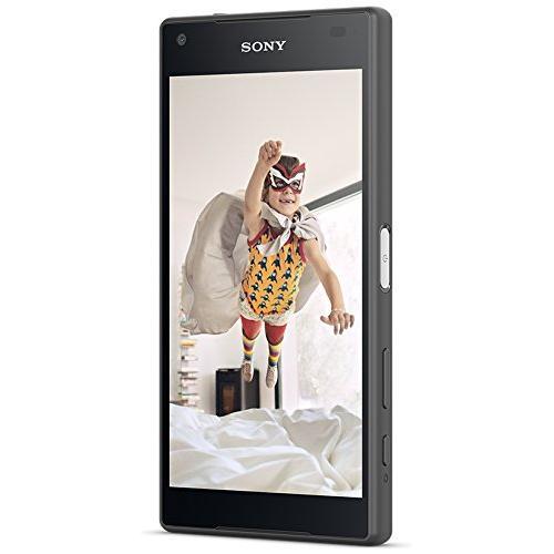 Sony Xperia Z5 Compact 32 Go - Noir - Débloqué
