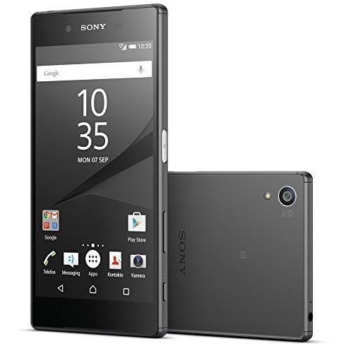 Sony Xperia Z5 32 Go - Noir - Débloqué