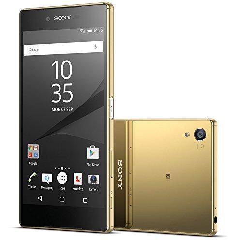 Xperia Z5 32GB - Gold - Ohne Vertrag