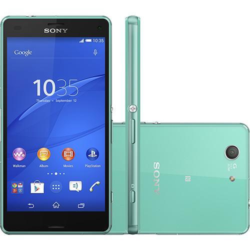 Sony Xperia Z3 16 Gb 4G - Verde - Libre