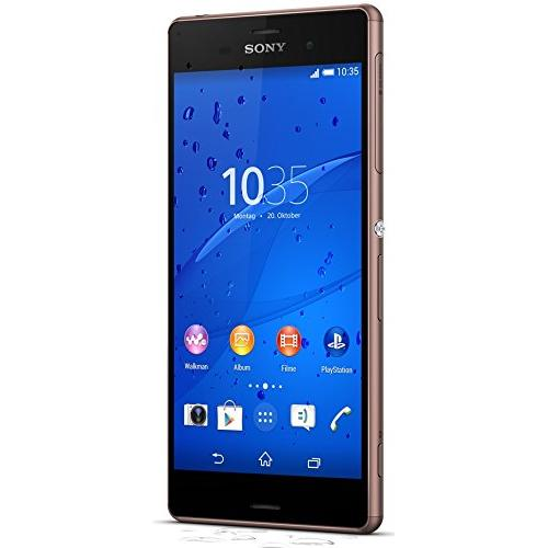 Sony Xperia Z3 16 Go - Cuivre