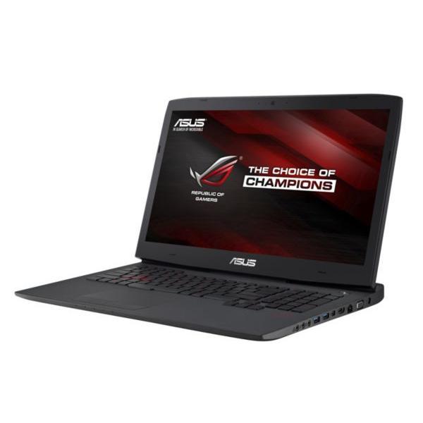 Asus ROG G751JT-T7194H -  3,2 GHz - HDD + SSD 1000 Go - RAM 16 Go - AZERTY