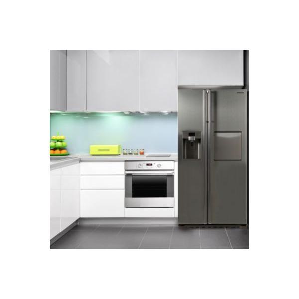 Réfrigérateur américain SAMSUNG RSG5PUSL1/XEF
