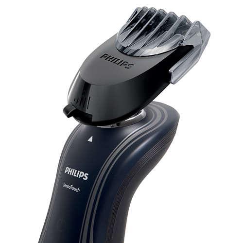 Rasoir électrique SensoTouch RQ1195/22