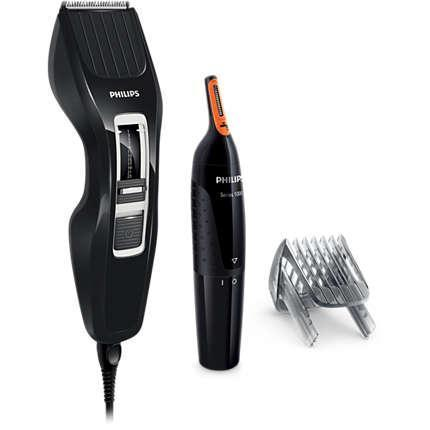 Tondeuse Cheveux Hairclipper Philips HC3410/85