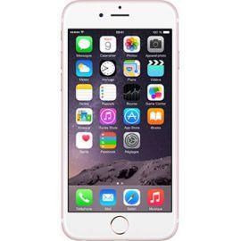 iPhone 6S 128 Go - Or Rose - Débloqué