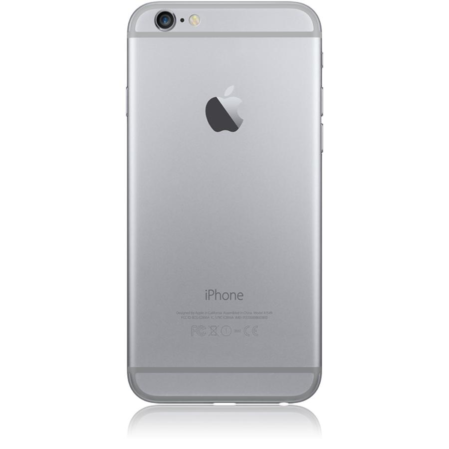 iphone 6s 16gb gris espacial libre reacondicionado back market. Black Bedroom Furniture Sets. Home Design Ideas