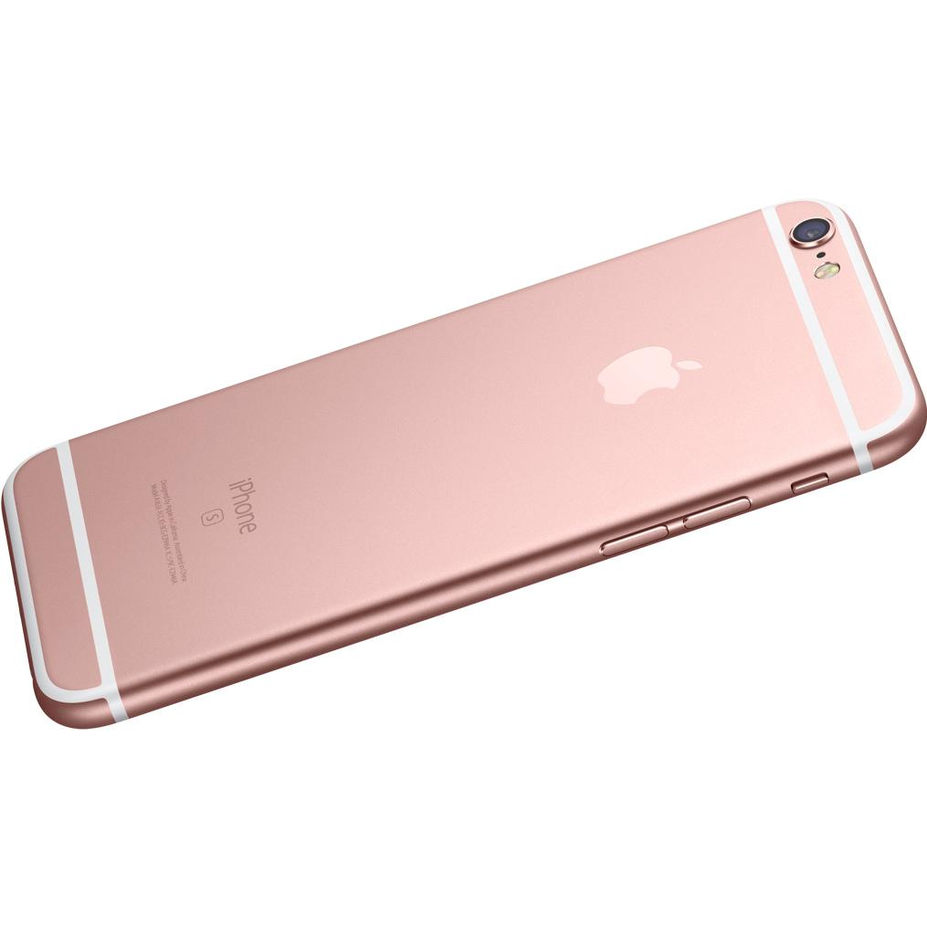 iPhone 6S Plus 64 Go - Or Rose - Débloqué