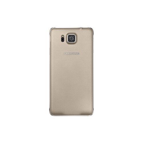 Samsung Galaxy Alpha 32 Go - Or - Débloqué