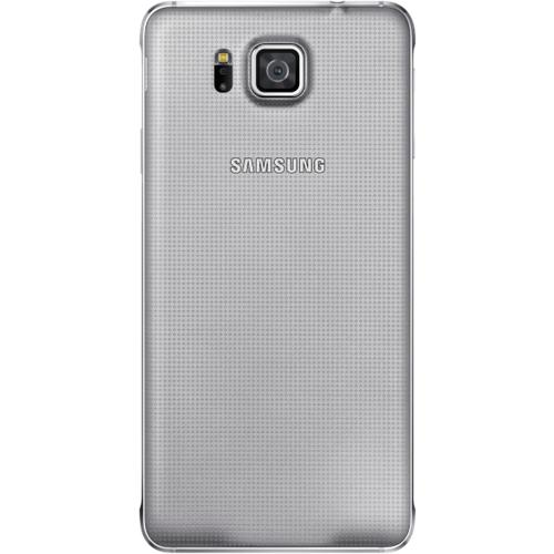 Samsung Galaxy Alpha 32 GB - Plata - Libre