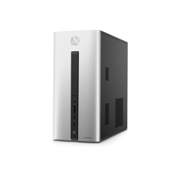 Hp 550-157nf - Core i5-6400 2,7 GHz - HDD 1000 Go - RAM 4 Go