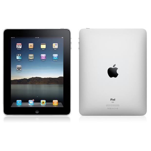 iPad 4 128GB - Schwarz - Wlan