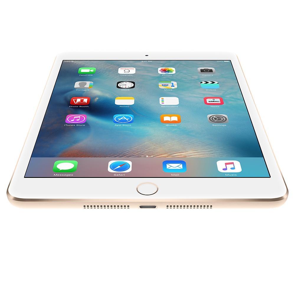 iPad mini 3 128 GB 4G - Plata - Libre