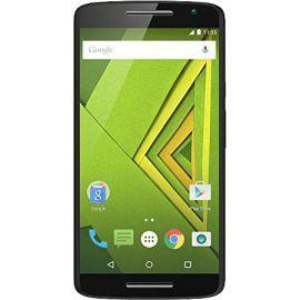 Motorola Moto X Play 16 Go Noir