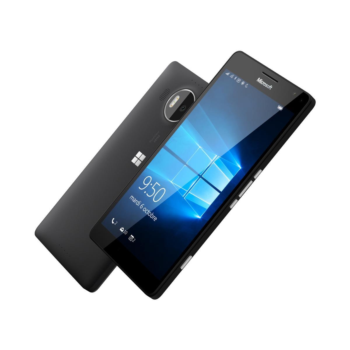 Nokia Lumia 950 XL 32 Gb - Negro - Libre