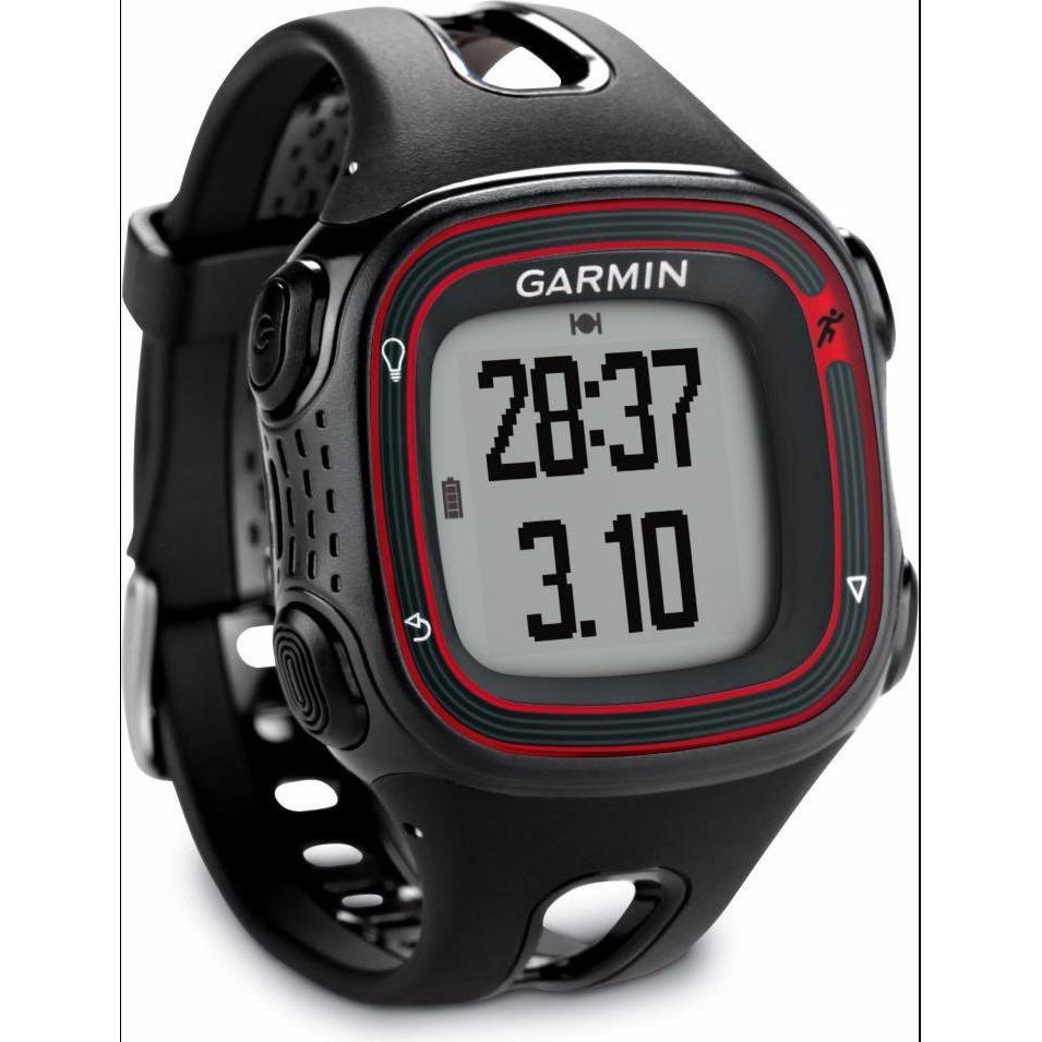 GARMIN Forerunner 10 GPS - Noir