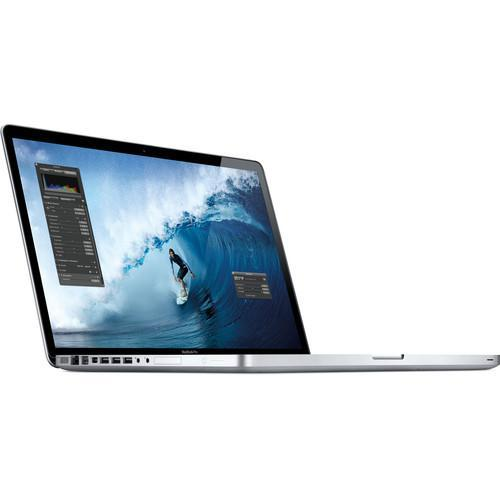 "MacBook Pro 15"" Core i7 2,2 GHz - HDD 750 Go - RAM 4 Go"