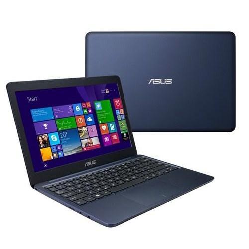 "Asus X205TA-FD015B 11,6"" 1,33 GHz 32 Go"