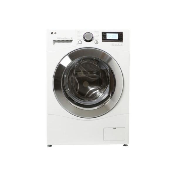 Lave-linge frontal LG F24962WH