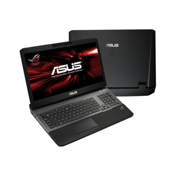 "Asus G75VX-T4216H 17,3"" Core i7-3630QM 2,4 GHz  - HDD 750 Go - RAM 6 Go- Nvidia GeForce GTX670MX"