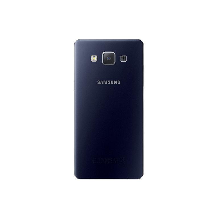 Samsung Galaxy A5 16 GB Schwarz - Ohne Vertrag