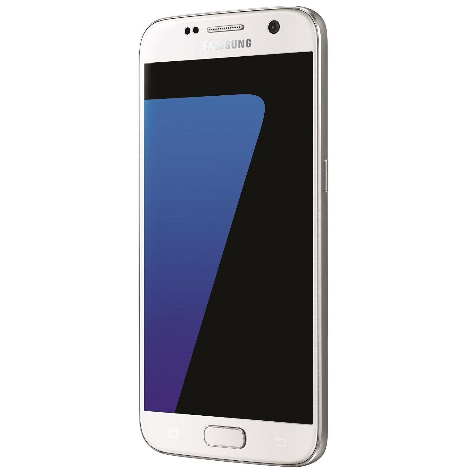 Samsung Galaxy S7 32 GB - Blanco - Libre