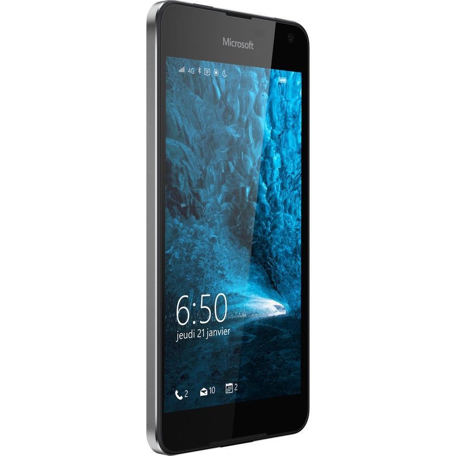 Microsoft Lumia 650 16 Go - Noir - Débloqué