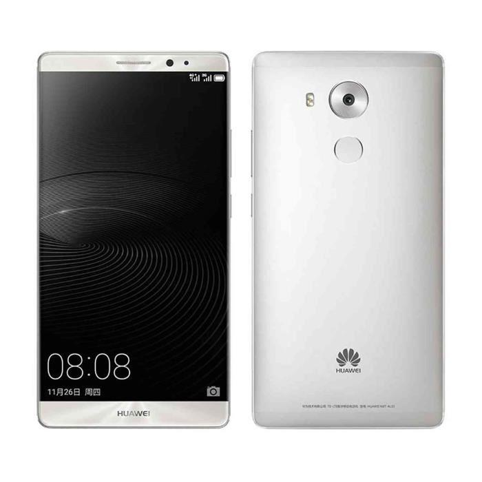 Huawei Mate 8 32 Go Argent