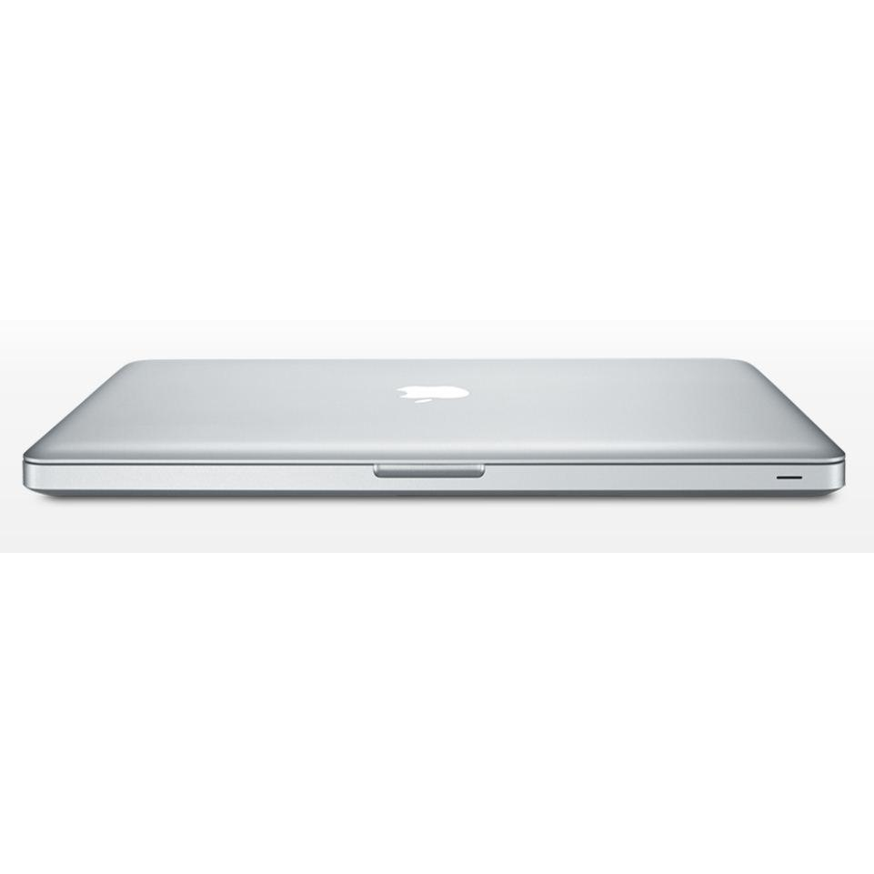 "MacBook Pro 13"" Core 2 Duo 2.4 GHz - HDD 250 Go - RAM 4 Go - Azerty"