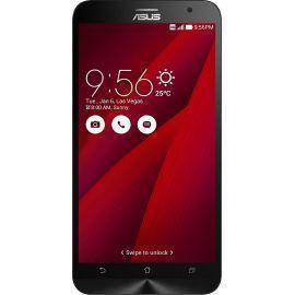 """Asus ZenFone 2 Deluxe (ZE551ML) 5,5"""" 16 Go Rouge Débloqué"""