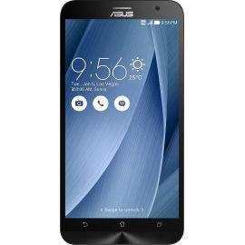 """Asus ZenFone 2 Deluxe (ZE551ML) 5,5"""" 64 Go Argent Débloqué"""