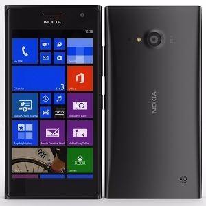 Nokia Lumia 735 8 Go - Gris - Débloqué