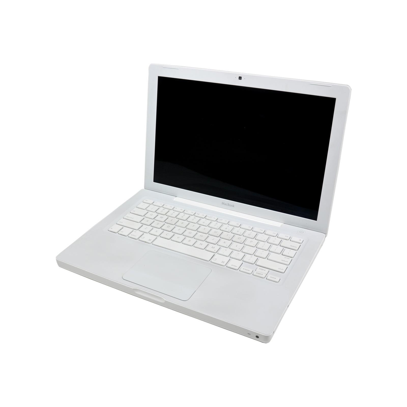 "MacBook 13"" Core 2 Duo 2.26GHz GHz  - HDD 250 Go - RAM 2 Go"