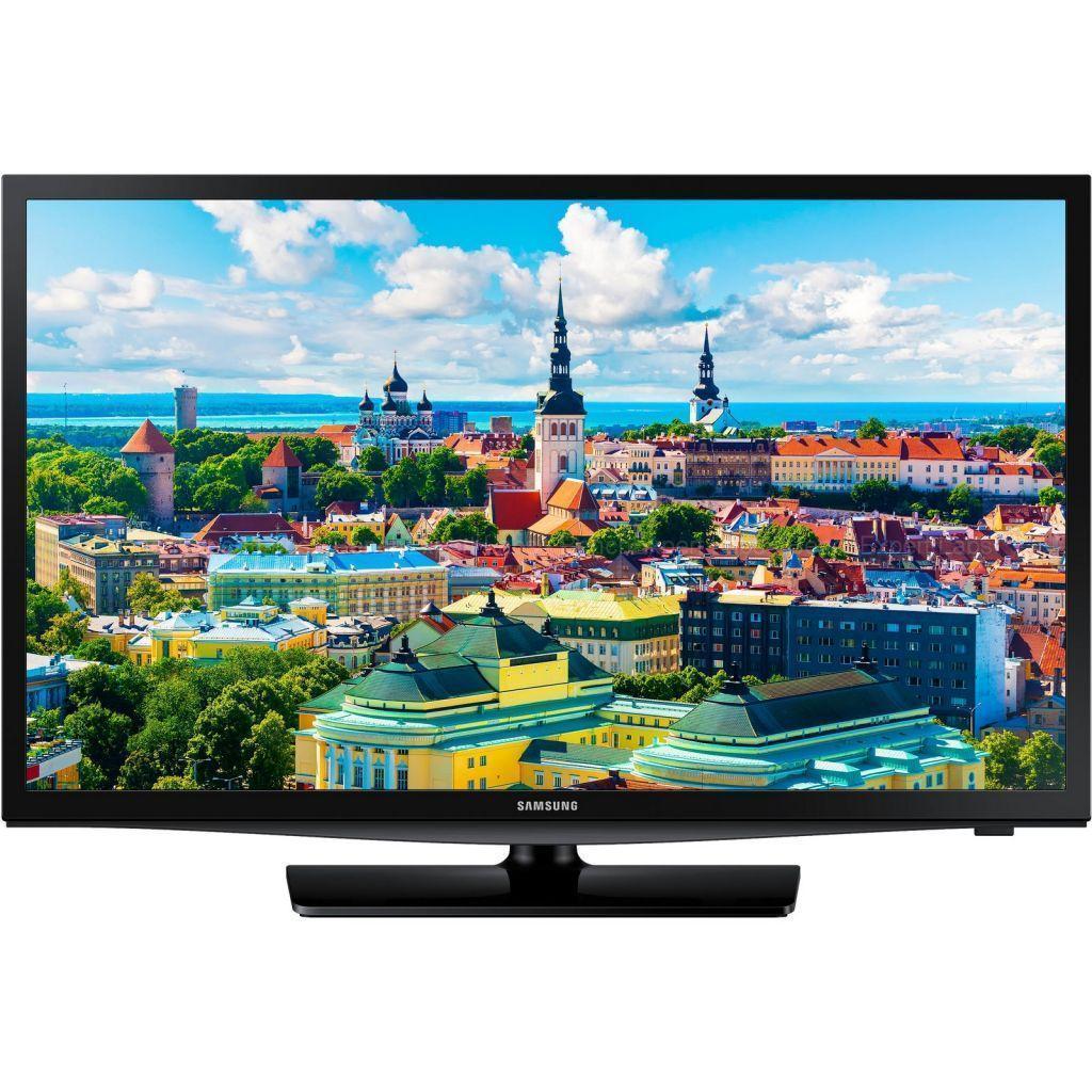 "TV Samsung LED HG24ED450AW 24"" Modèle Hotel"