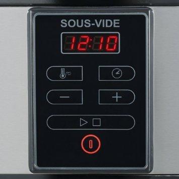 Severin - SV2447 - Cuiseur sous vide 6 litres