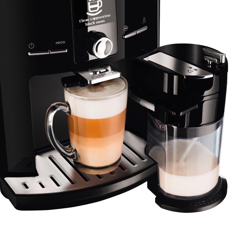 Krups - EA8298 - Machine Expresso latte express avec broyeur