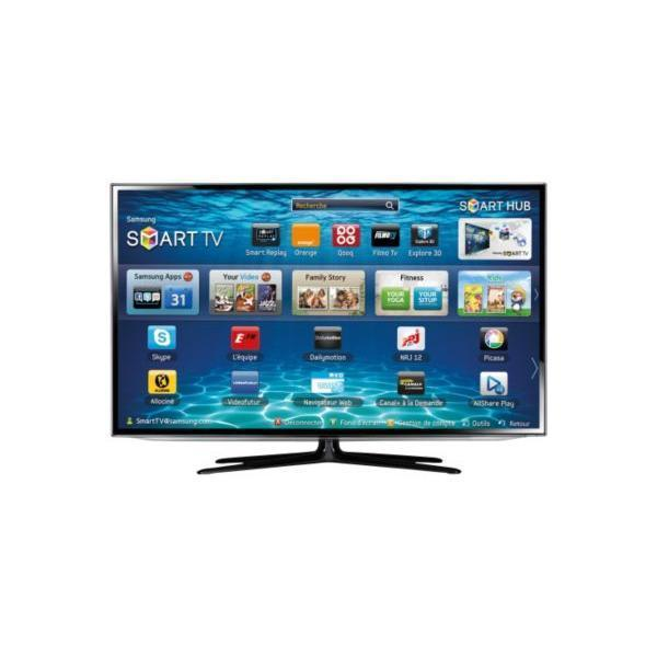 TV SAMSUNG LED 3D UE55ES6300 Smart TV 200Hz (138cm)