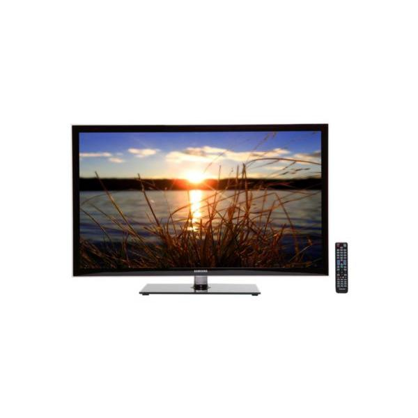 TV SAMSUNG LED 3D UE46D6200 SMART TV (117cm) 200HZ
