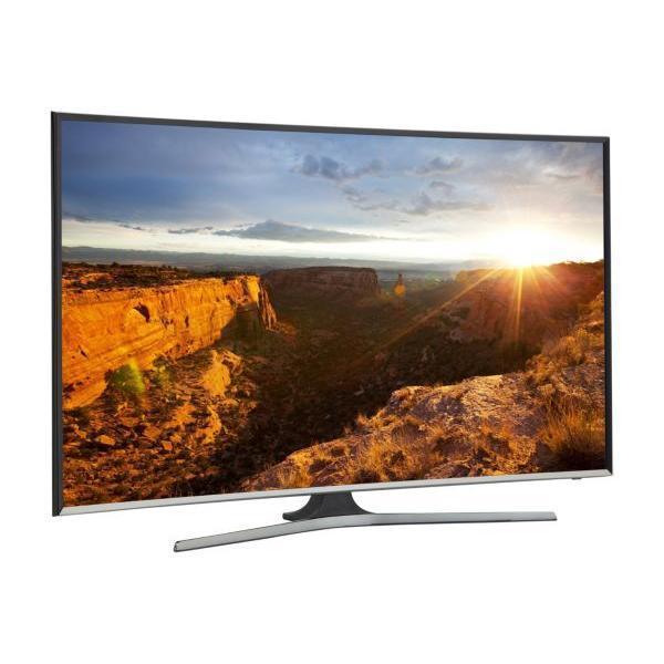 TV SAMSUNG LED UE55J6300 écran INCURVE 138cm