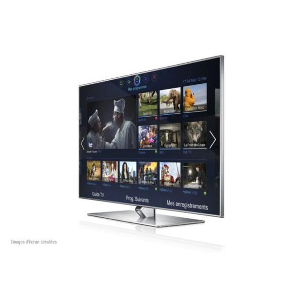 TV SAMSUNG 3D UE55F6650SSXZF Smart TV