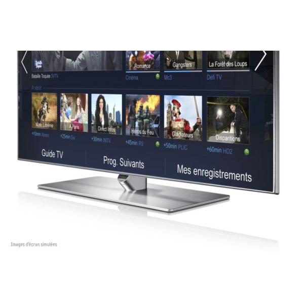 Smart TV SAMSUNG 3D UE55F6650SSXZF